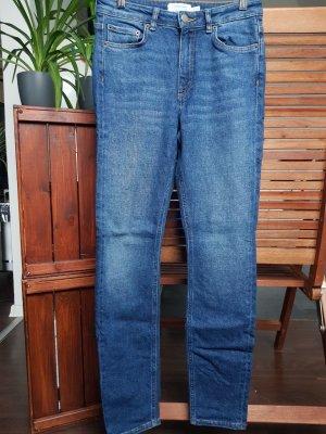 Middle Rise Jeans von &other stories, Größe 26