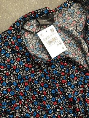 C&A Midi Dress multicolored