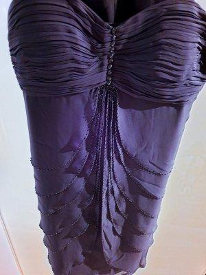 Midi-Cocktail-Kleid im 20ies Style - modern interpretiert