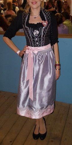 Sukienka midi Wielokolorowy