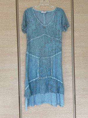 Elisa Cavaletti Midi Dress multicolored