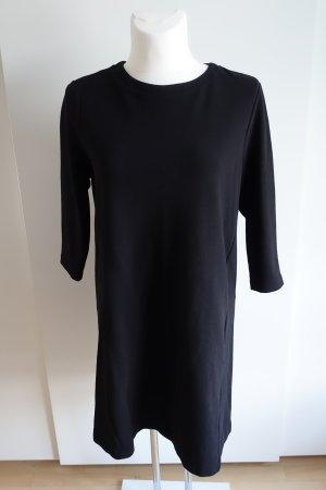 Midi-Kleid mit 3/4 Ärmel