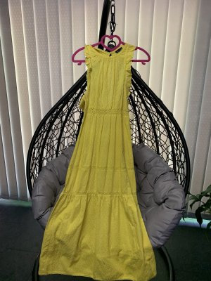 Midi Kleid /Sommerkleid