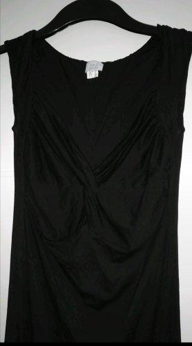 Alba Moda Midi-jurk zwart