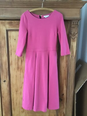 Midi Kleid von Boden Größe UK 12R (Regular) 38/40 für große Frauen