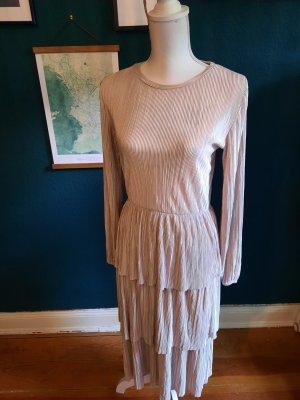 Midi-Kleid von Zara