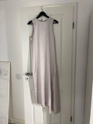 Midi Kleid von Zara , Gr.M , zart rosa