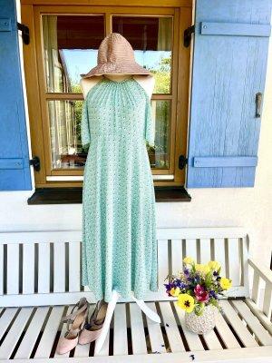 Midi- Maxi - Summerfeeling- Shoulder- Off Kleid