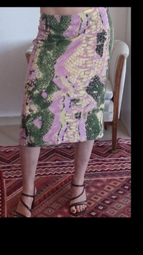 Betty Barclay Stretch rok rosé-groen