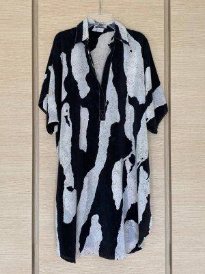 Maryan Mehlhorn Shortsleeve Dress multicolored