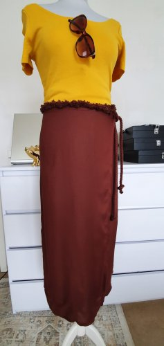 C&A Culotte Skirt brown