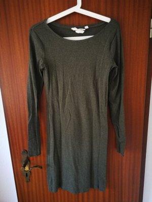 Midi Sweatshirtkleid