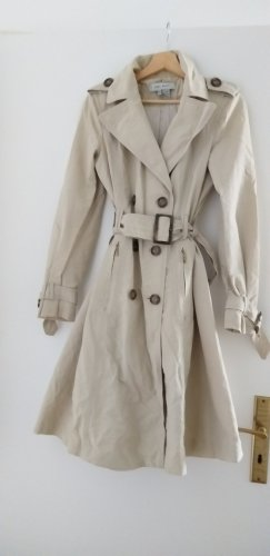 Midi Trenchcoat zara basic