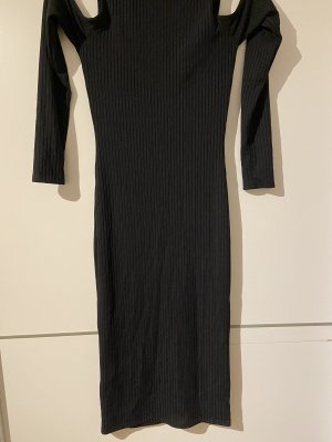 Club L Cut Out Dress black