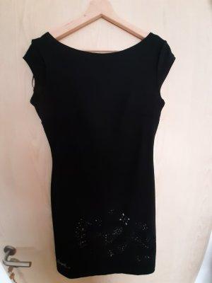 desiqual Midi Dress black