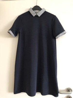 Clockhouse Midi-jurk donkerblauw