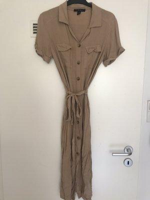 Amisu Midi-jurk veelkleurig