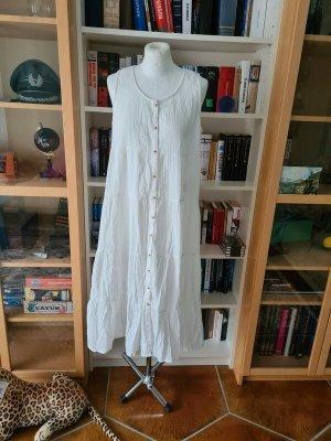 Midikleid Gr. M Noisy May Kleid Blusenkleid Stufenkleid NEU Baumwolle € 50,-