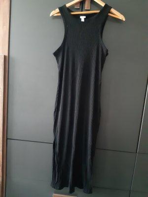 L.O.G.G. H&M Robe dos-nu noir