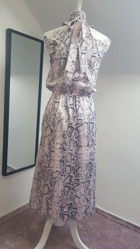 Anna Field Midi-jurk veelkleurig
