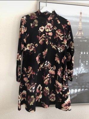 AX Paris Robe mi-longue multicolore