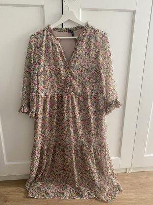 Vero Moda Midi Dress multicolored