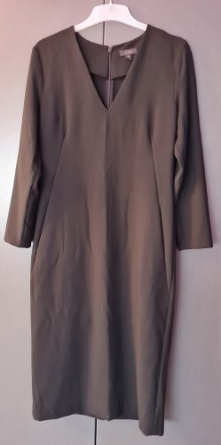 COS Sukienka midi czarny