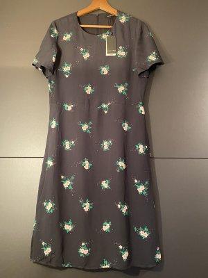 Marc O'Polo Midi Dress grey-mint