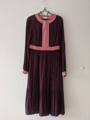 Boden Midi Dress multicolored