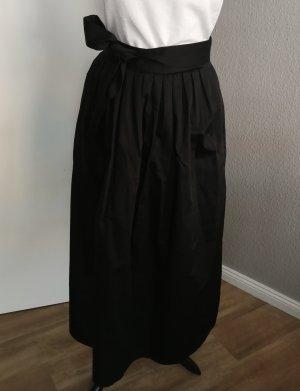Hallhuber Spódnica midi czarny