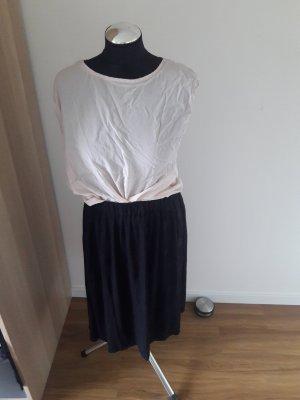 Second Female Midi Skirt black