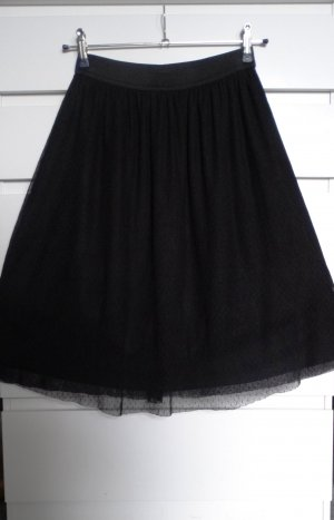 Pimkie Tulle Skirt black