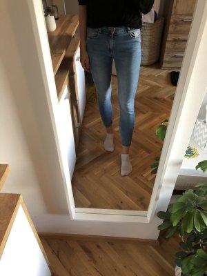 Midwaist Jeans