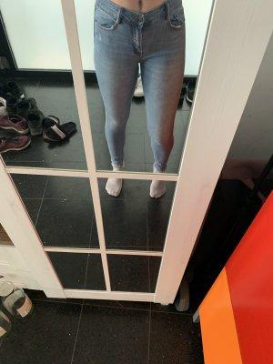 Midwaist Skinny Jeans