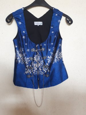 Traditional Camisole blue