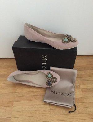 Miezko Ballerinas