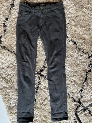 Mih jeans Jeans skinny grigio scuro