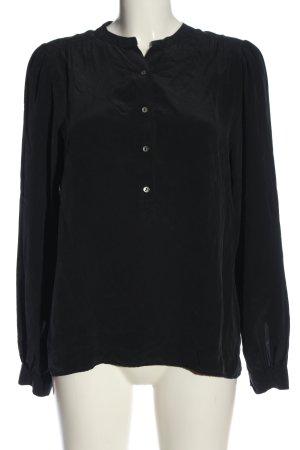 Mih jeans Langarm-Bluse