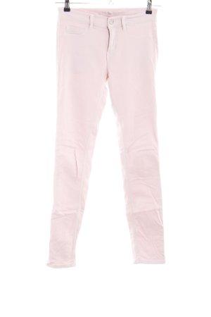 Mih jeans Slim Jeans pink Casual-Look