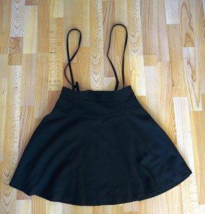 Circle Skirt black
