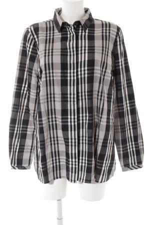 Milano Shirt Blouse check pattern casual look