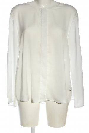 Milano Long Sleeve Blouse natural white casual look