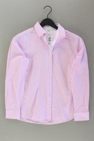 Milano Camicetta a maniche lunghe rosa chiaro-rosa-rosa-fucsia neon Cotone