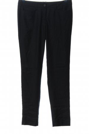 Milano Jersey Pants black business style