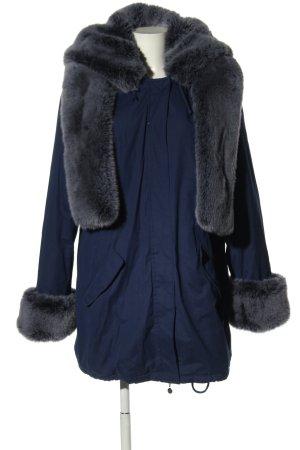 Milano Winter Coat multicolored casual look