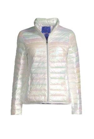 Milestone Down Jacket white