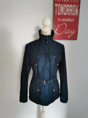 Milestone Outdoor Jacket dark blue-blue