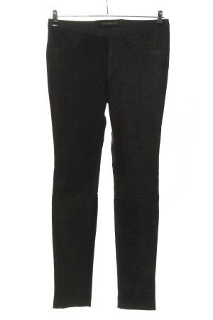 Milestone Leggings nero stile casual