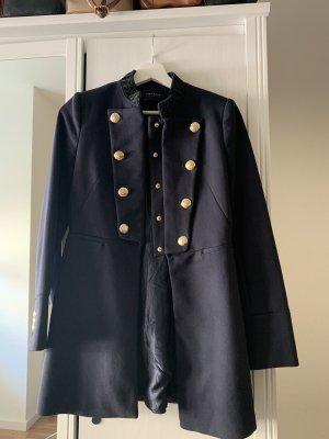 Militär Mantel