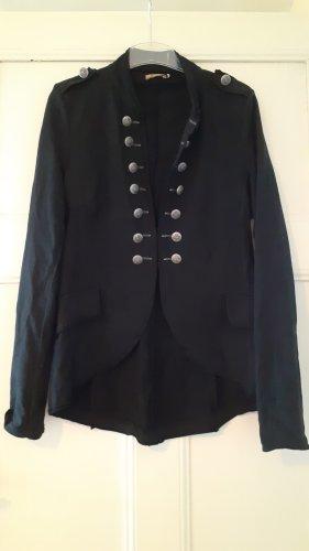 Be Inn Military Jacket black